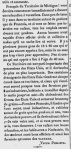 'Vieux Phillippe' encourages French Canadians to educate their children as a matter of survival! Detroit Gazette August 8, 1817