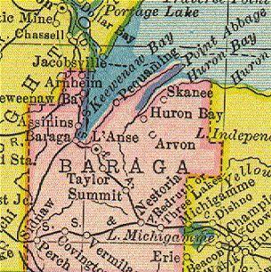 baraga1904Map