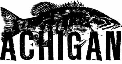 From the Quebec punk band, Achigan.
