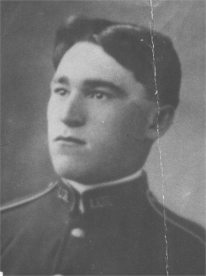 John Joseph Diotte, Wisconsin, Spanish American War. Courtesy of Jayne A. Hebert