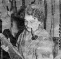 Aunt Jane Goudreau copy