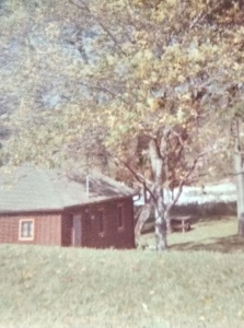 Granville Cottage