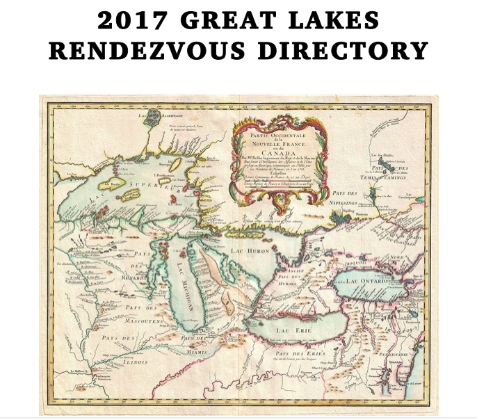 2017 GL Rendezvous Directory Image