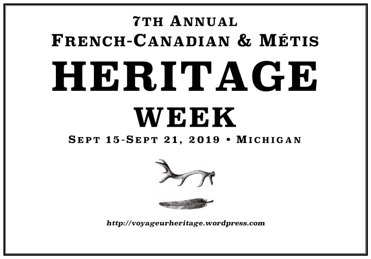 7th Annual French Metis Week Antler 3