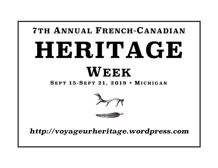 7th Annual FrenchCanHerWeek